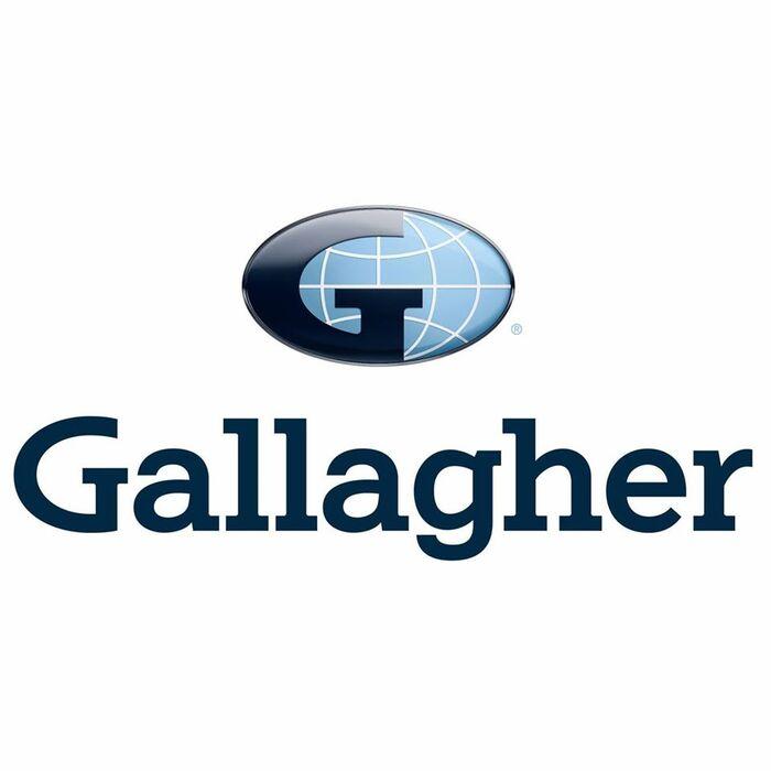 Entertainment Sponsor: Arthur J. Gallagher & Co.
