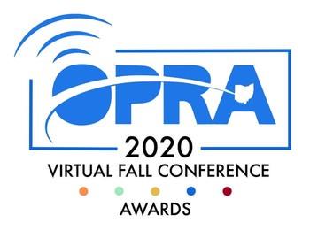 OPRA ANNUAL AWARDS 2020