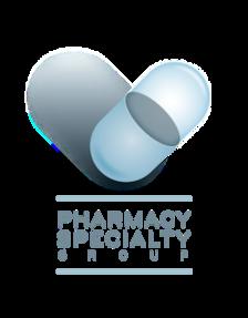 Headliner Sponsor Pharmacy Specialty Group