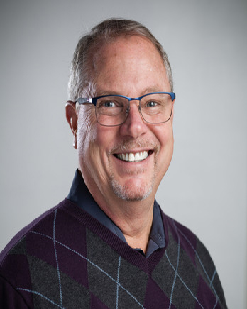 Dennis Grant, Executive Director